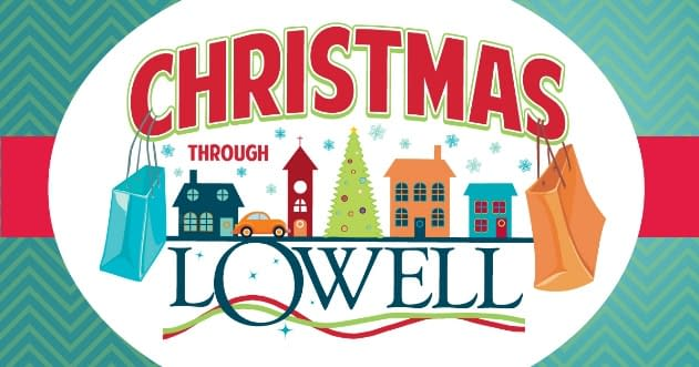 2020 Christmas In Lowell Press Release: 29th Annual Christmas Through Lowell Cancelled