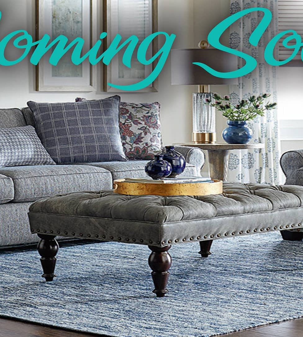 Countdown Continues For Opening Of Mi Hometown Furnishings